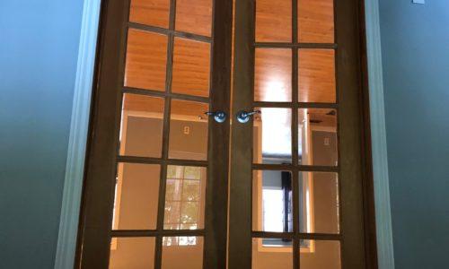 Sun Room Doors